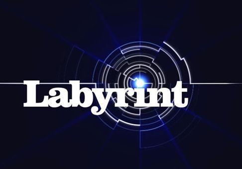 logo labyrint