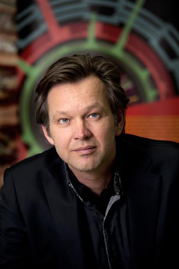 Foto Stan Beltvelsen: Jan Willem Steenmeijer