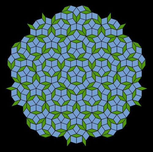 Penrose-betegeling