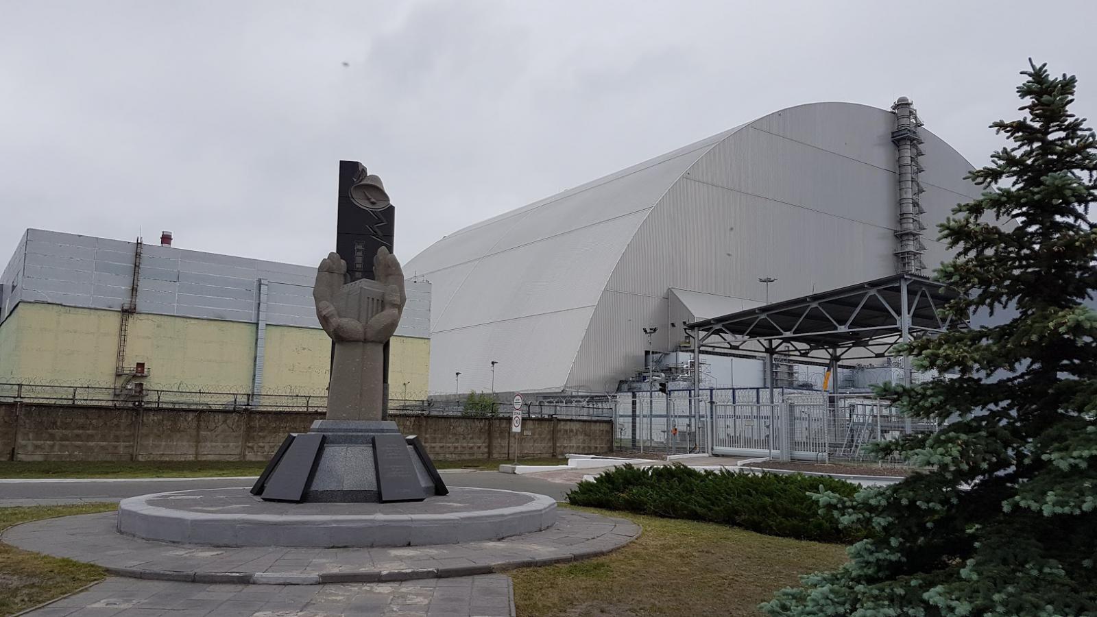 Kernreactor nr 4