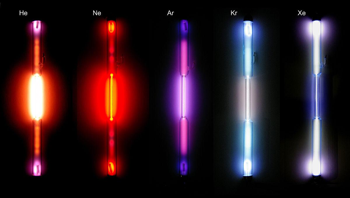 Neonverlichting