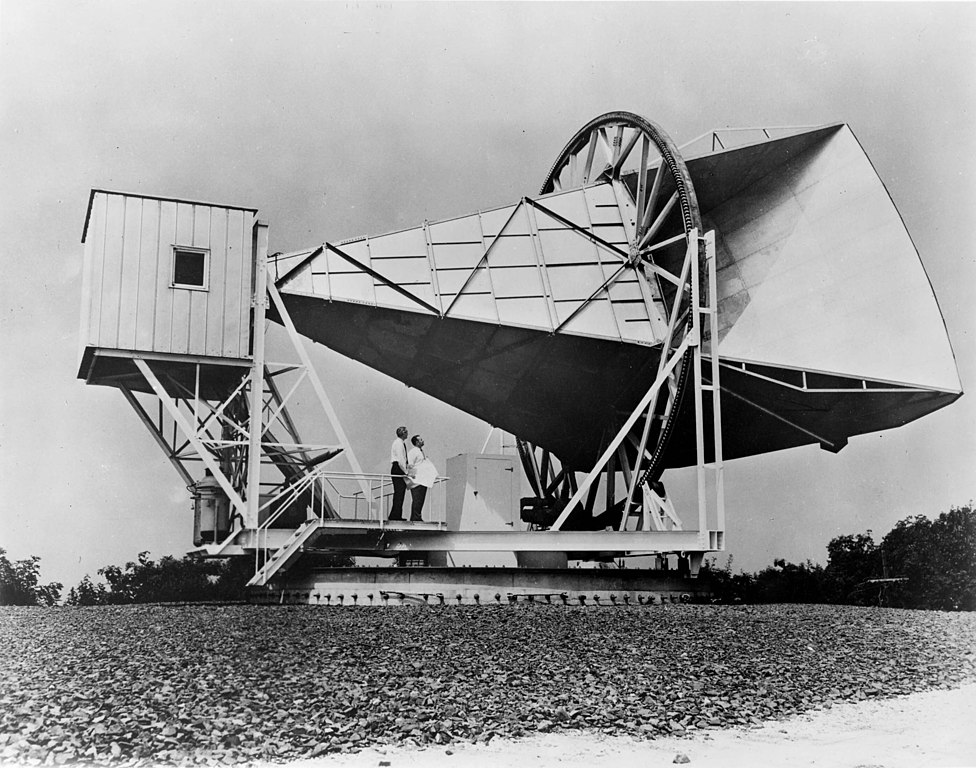 Holmdel-telescoop